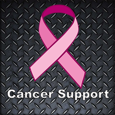 Image for Cancer Support